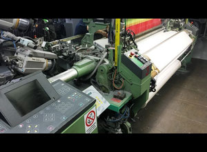 Used DORNIER HTVS8/J Loom with jacquard