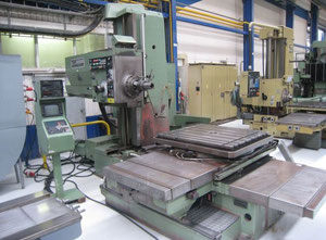 TOS WH10NC Floor type boring machine CNC