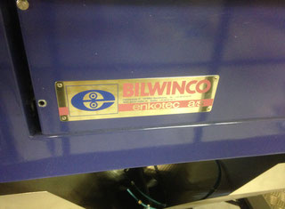 Bilwinco and Alko 260f P60920005