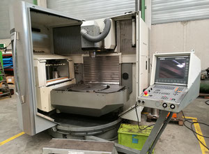 Deckel Maho DMU 80 T Machining center - 5 axis