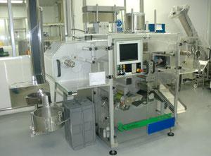 Romaco (Siebler) SIEBLER HM1/160 Производственная линия