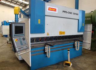 Blecken PPE CNC- 30160 P60921004
