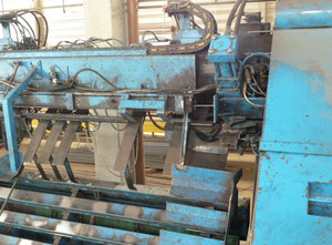 PROGRESS TYPE MSR 16/5 Spring machine - multislide / former / coiler
