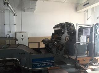 Kba-Giory NUMEROTA P60928022