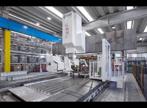 Emsil Techtrans Srl GMMC-6000 CNC Portalfräsmaschine