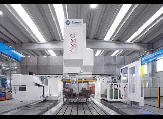 EMSIL TECHTRANS SRL GMMC-6000 CNC P60929002