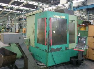 MAHO MAT + CNC 432 Philips P60930109