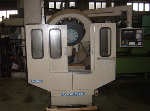 Machine transfert Brother TC 221