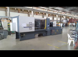 Battenfeld BA 4500 - 1900 BK Injection moulding machine
