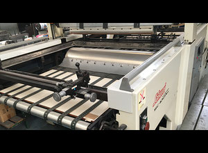 Sakurai Graphic Systems Corp. SC-102AII Screen printing machine