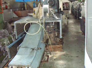 Marchello BV1 1600/15000 Broaching machine