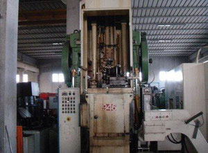 Manaca VB 2C Broaching machine