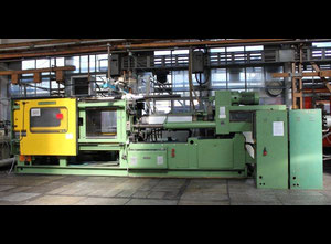 Battenfeld BSKN2000/650S Injection moulding machine