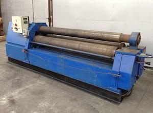 PICOT RCS 175-20 Plate rolling machine