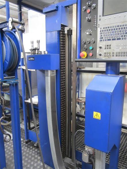 Tos varnsdorf whq 13 cnc floor type boring machine cnc for 13 floor machine