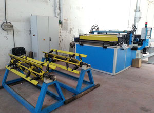 Dtall DTI.5-LC1 Cutting line for the automatic production of steel pipes