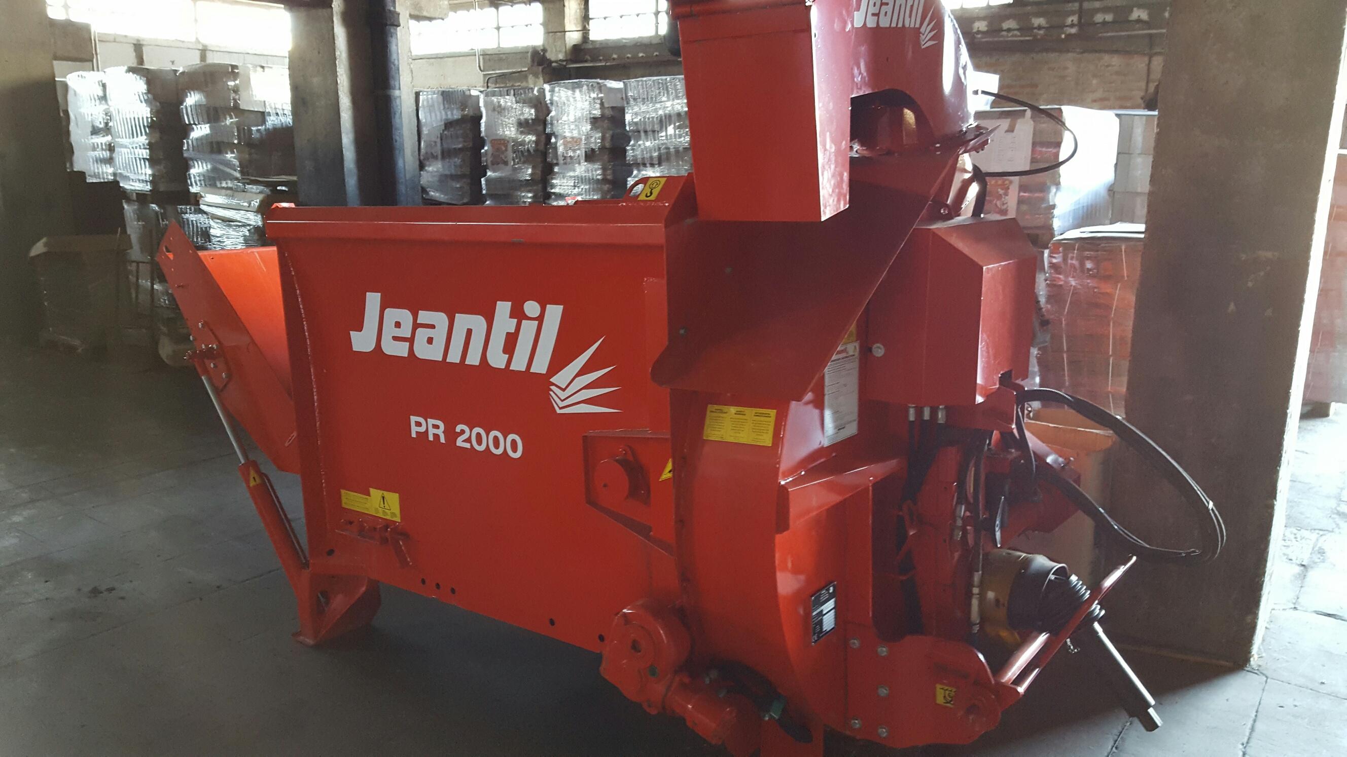 Fresadora de madera jeantil jeantil pr 2000 maquinas de - Fresadora de madera ...