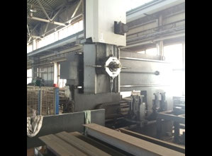 Danobat Danobat Automatic/ CNC turret drilling machine