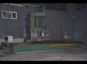 Droop Rein  Table type boring machine CNC