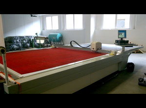 Lectra VT2500 XXL Automated cutting machine
