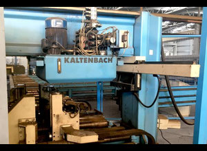 Kaltenbach KDR 1015 Automatic turret drilling machine