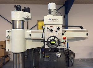Sieg ZB 3040x13 Radial drilling machine