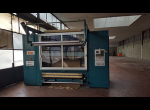 Lafer GRI 90 Shearing machine