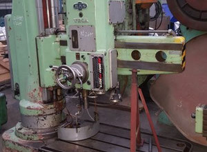 MAS VR 4 A Radial drilling machine