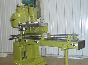 Comaco AG160 Crimping machine - capper - crimping machine