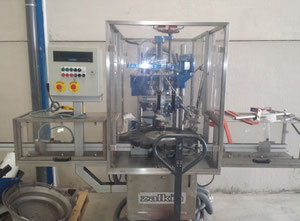 Andre Zalkin ANDRE Crimping machine - capper - crimping machine