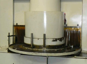 Dłutownica Lorenz LS 154 CNC