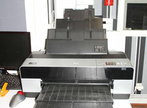 KIS DKS 1750 + AKS 32 FP developing machine for photos
