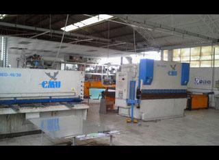 CMU Cmu 100 P61015001