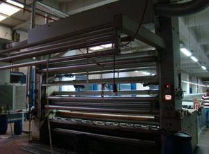 Rotační tiskárensky stroj na textil Reggiani Prima