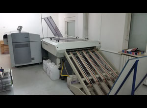 heidelberg topsetter 102 PF CTP for sale