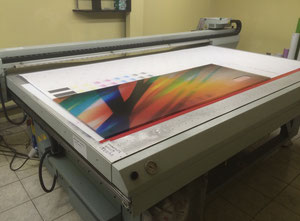 Océ Arizona 250GT large format plotter