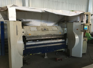 Schreder MAK3 Folding machine