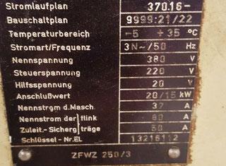 WMW ZFWZ 250/3 P61017056
