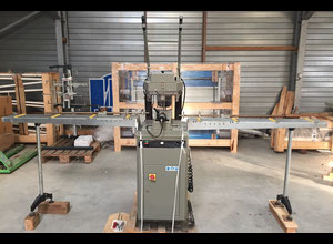 Rinaldi MULTYFOR M other drilling machine (multispindle, gang drilling, portable...)