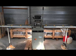 Rinaldi FULL 2MV other drilling machine (multispindle, gang drilling, portable...)