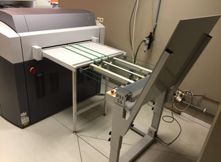 Heidelberg Suprasetter A74 Full Automatic Ctp System Exapro