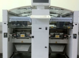 High speed Siemens HS60 pick and place