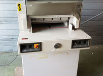 Ideal 5221-95 Paper guillotine