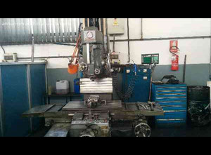 Icma SAN GIORGIO Deep hole boring machine