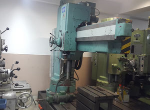 Mas VO 50 Radial drilling machine