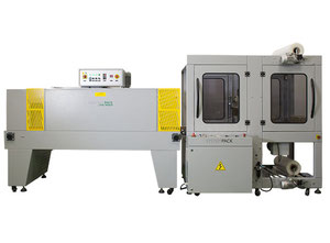 Fardellatrice CONTROLPACK SYSTEMS spk 4603/b + spk 9604