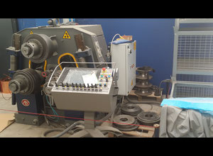 MG AR110 Profile bending machine
