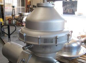 Alfa Laval DMRPX 207 Zentrifuge / Separator