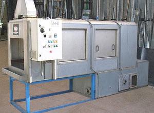Lavapezzi a spruzzo Finep modello C514