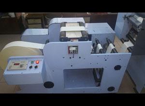 Imprimante d'étiquettes Nickel 6 colors letterpress